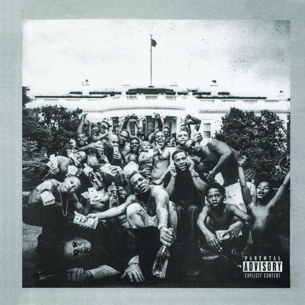 "Kendrick Lamars neustes Album ""To Pimp A Butterfly"""