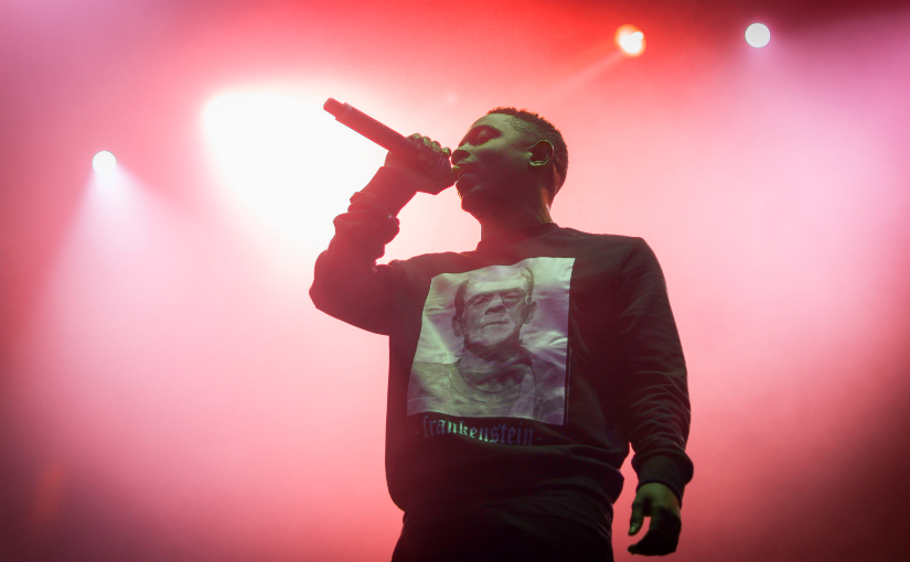 Kendrick Lamar: Der neue Martin Luther King Jr. ? Teil 1