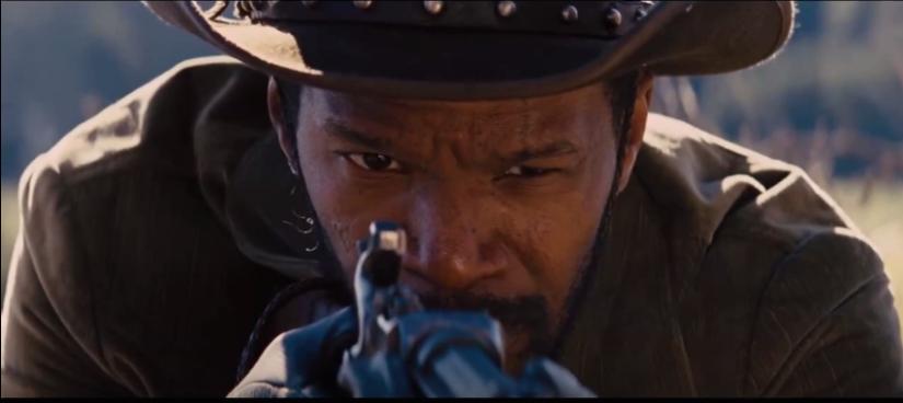 Django Unchained: Tarantino. Meister der Geschichtsverdrehung