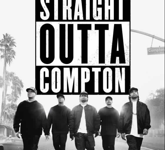 Straight Outta Compton – Gangster-Vibes im Kinosaal