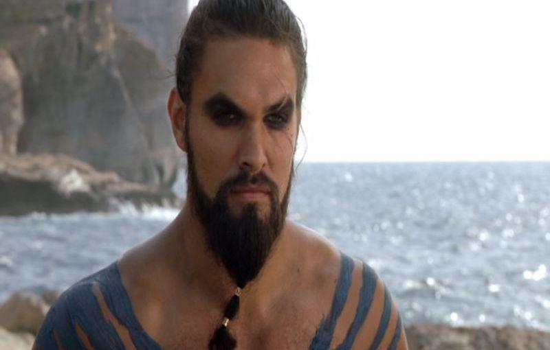 Game Of Thrones: Gab es die Dothrakiwirklich?